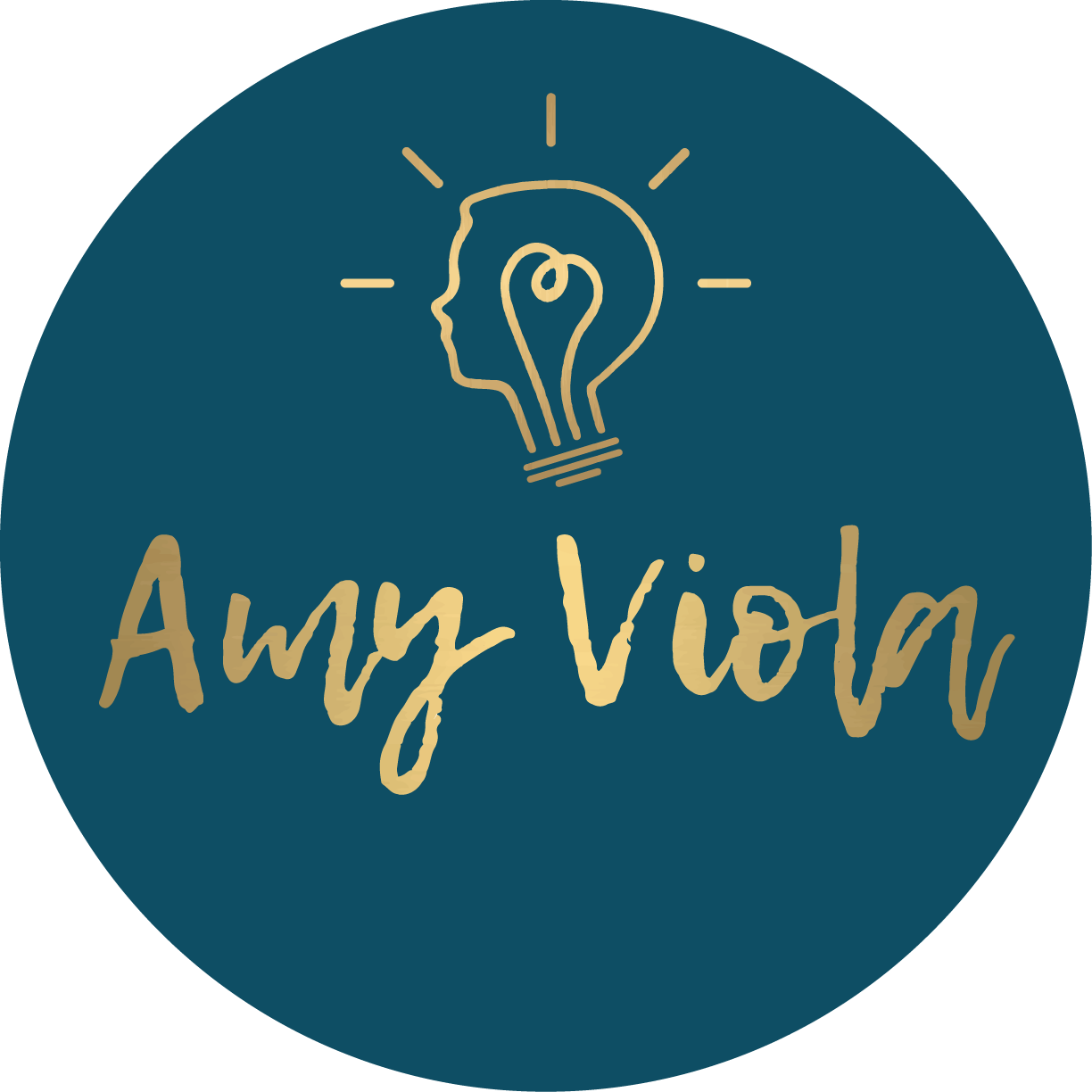 Amy Viola Mindset Management & Personal Development